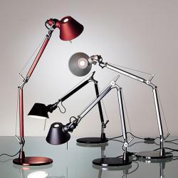 luminator люминатор \ Tolomeo tavolo Micro.