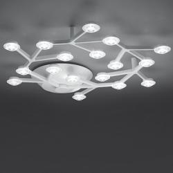 luminator люминатор \ Led Net Circolare Ceiling.