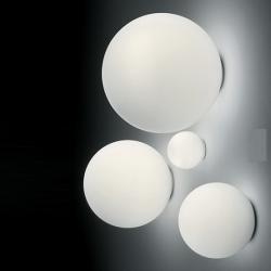 luminator люминатор \ Dioscuri parete-soffitto.