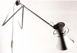 luminator люминатор \ Rca (бра).