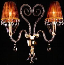 luminator люминатор \ 7700/2A  Golden Teak Romantique.