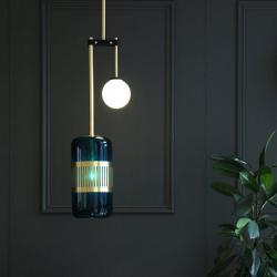 luminator люминатор \ Lizak Drop Pendant Light.