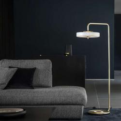 luminator люминатор \ Revolve Floor Lamp.