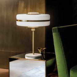 luminator люминатор \ Masina Table Lamp.