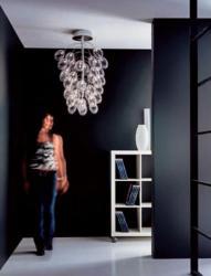 luminator люминатор \ Pro_secco K37 chandelier.