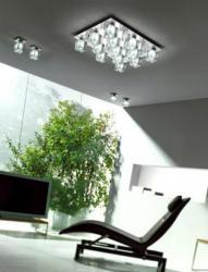luminator люминатор \ Otto x otto P13 ceiling lamp.