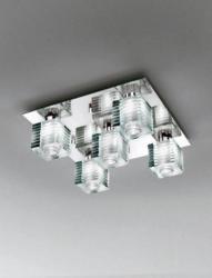 luminator люминатор \ Otto x otto P5 ceiling lamp.