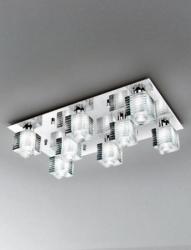 luminator люминатор \ Otto x otto P8 ceiling lamp.