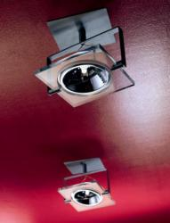 luminator люминатор \ San Siro F spot light.