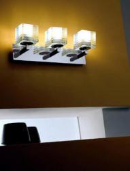 luminator люминатор \ Otto x otto A3 wall lamp.