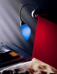 luminator люминатор \ Poli po' A1 wall lamp.