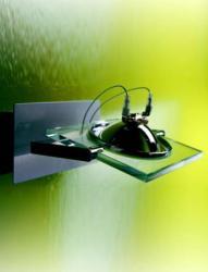 luminator люминатор \ San Siro A1 - P1 wall-ceiling lamp.