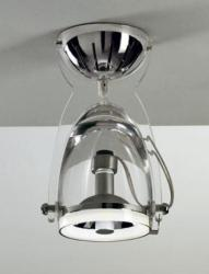 luminator люминатор \ Spoke A1-P1 CDM wall-ceiling lamp.
