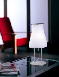 luminator люминатор \ Bell T0 table lamp.