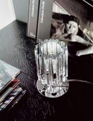 luminator люминатор \ Charlotte L1 small table lamp.