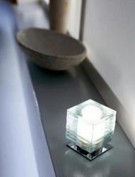 luminator люминатор \ Otto x otto L small table lamp.