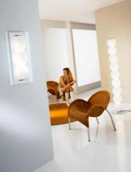 luminator люминатор \ Perlage R9 floor lamp.