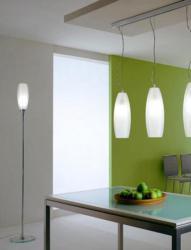 luminator люминатор \ Peroni R14 floor lamp.