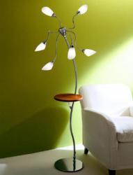 luminator люминатор \ Poli po' R1 floor lamp.