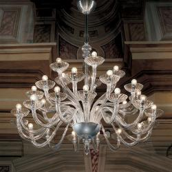 luminator люминатор \ 8000 K15+10+5 chandelier.