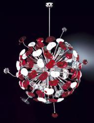 luminator люминатор \ Cosmospora K47 chandelier.