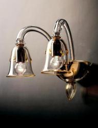 luminator люминатор \ 7082 A2 wall lamp.