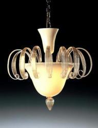 luminator люминатор \ 8010 P6 ceiling lamp.