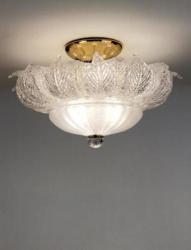luminator люминатор \ Portofino P0 ceiling lamp.