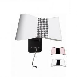 luminator люминатор \ Applique Grand Couture avec liseuse Led.