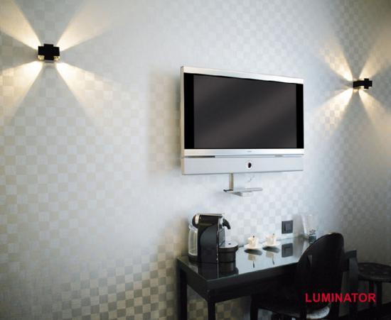 luminator люминатор \ D75 Bijou.