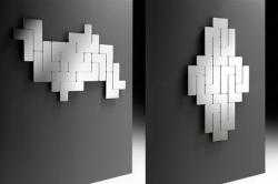 luminator люминатор \ Tetris.