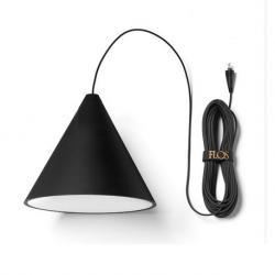 luminator люминатор \ String Light Cone head.
