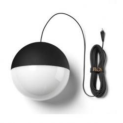 luminator люминатор \ String Light Sphere head.