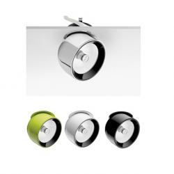 luminator люминатор \ WAN SPOT. Spotlight for ceiling/wall with main voltage source. .