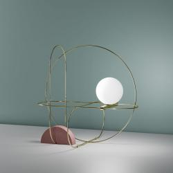 luminator люминатор \ Setareh table lamp.