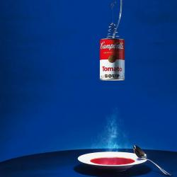 Canned Light.