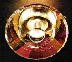 luminator люминатор \ 3025/SW AMBRA.