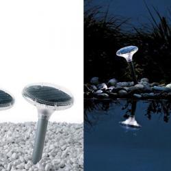 luminator люминатор \ Solar Bud.