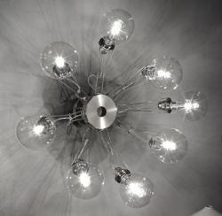 luminator люминатор \ Matrix Otto P.