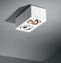 luminator люминатор \ Multami(e) 2x AR111 TI.