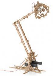 luminator люминатор \ brave new world lamp.