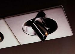 luminator люминатор \ TUBE SPOT ROUND.