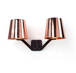 luminator люминатор \ Base Copper Wall Light.