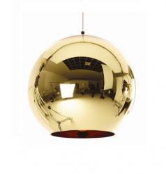 luminator люминатор \ Copper Bronze Pendant 45cm.