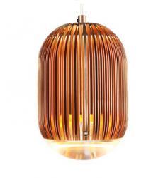 luminator люминатор \ Fin Obround Copper.