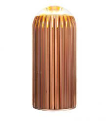 luminator люминатор \ Fin Table Light Copper.