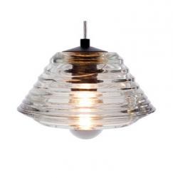 luminator люминатор \ Pressed Glass Light - Bowl.