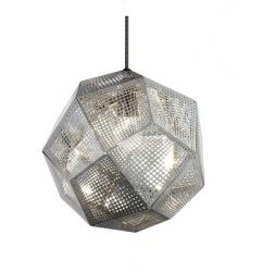 luminator люминатор \ Etch Shade Stainless Steel.