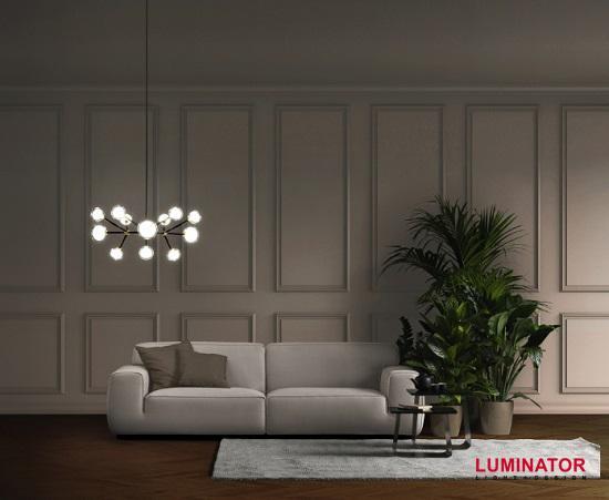 luminator люминатор \ NABILA 552.12.