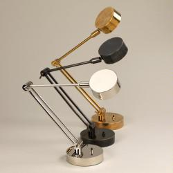 luminator люминатор \ Faringdon desk lamps.